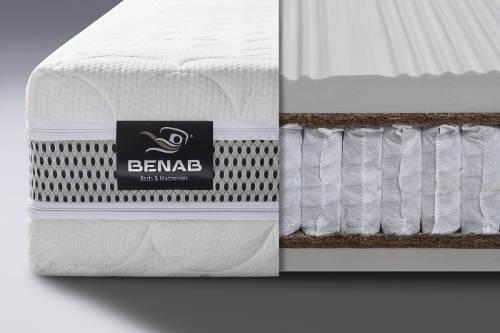 Kvalitní matrace ve válendě