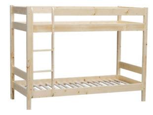 Levná dětská patrová postel