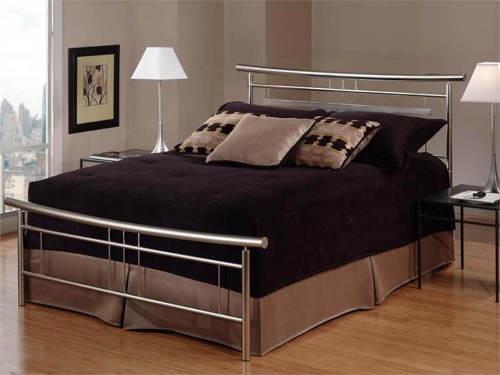 Kovová postel Petra 160