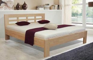 Univerzální manželská postel 180x200 cm