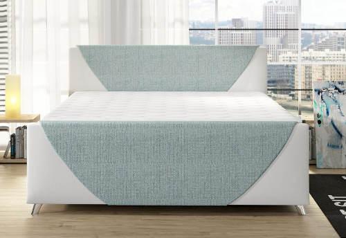 Luxusní kontinentální postel do hotelu