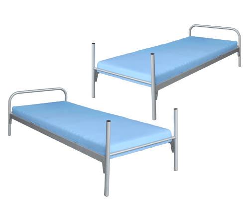 Dvě samostatná lůžka z patrové postele