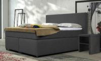 Levná americká postel 140x200 cm
