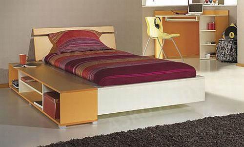 Studentská postel výprodej
