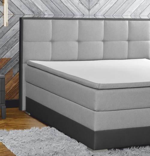 Americká postel výprodej