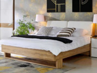 Dvoulůžková postel Verenice 160x200 cm