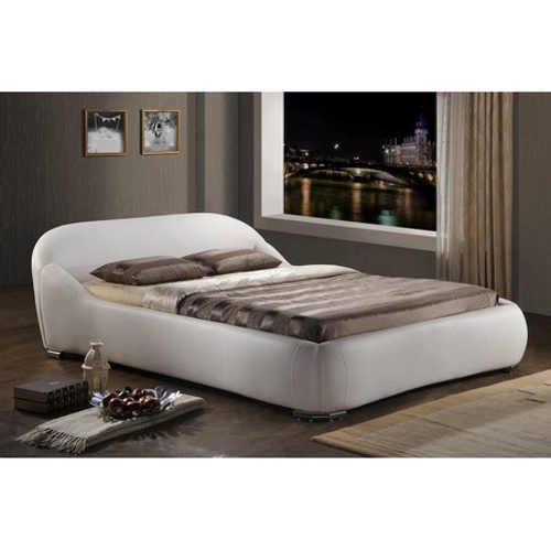 Kvalitní čalouněná postel v nadčasovém provedení