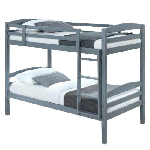 patrová postel do dětského i studentského pokoje